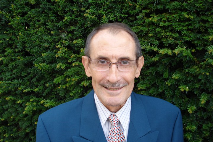 In memory of our late father, Giorgio Brigatti (20 April 1940 - 25 March 2017)